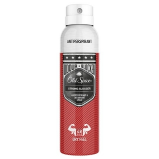 Old Spice Strong Slugger antiperspirant 150ml