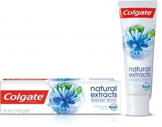 Colgate Natural Extract Radiant White zubná pasta 100ml