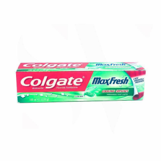 Colgate Max Fresh Cooling Crystals Clean Mint zubná pasta 100ml