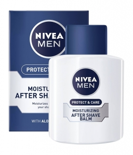Nivea Men Protect & Care balzam po holení 100ml