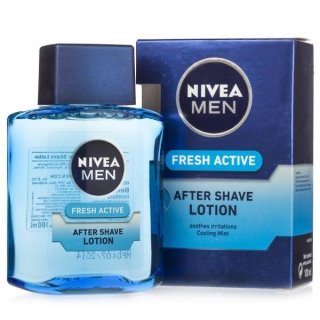 Nivea Men Fresh Active voda po holení 100ml