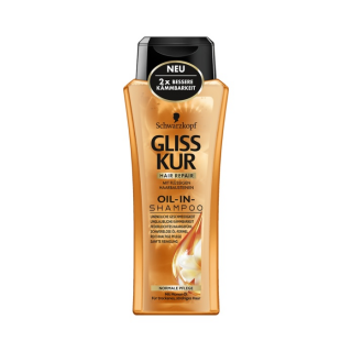 Gliss Kur Monoi Oil šampón 250ml