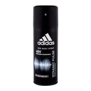 Adidas Dynamic Pulse cool&woody anti-perspirant 150ml