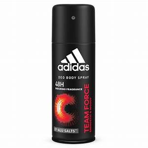 Adidas Team Force anti-perspirant 150ml