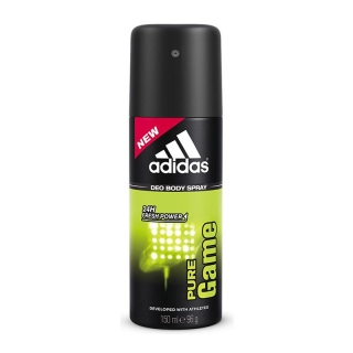Adidas Pure Game 48h anti-perspirant 150ml