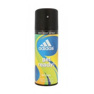 Adidas Get Ready 48h anti-perspirant 150ml