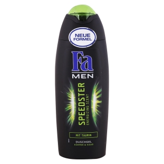 Fa Men Speedster sprchový gél 250ml