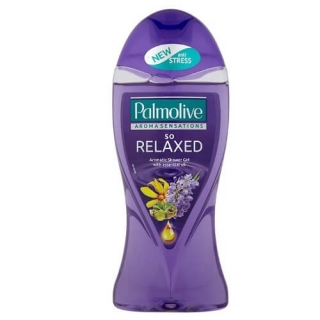 Palmolive So Relaxed sprchový gél 750ml