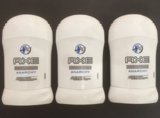 AXE Anarchy pánsky stick tuhý dezodorant 50ml