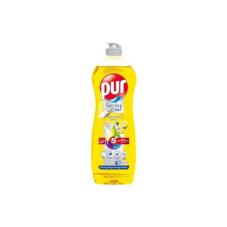 Pur Soda Effect Lemon Power na riad 750ml