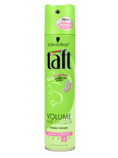 Taft Volume lak na vlasy (4) 250ml