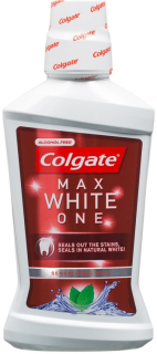 Colgate Max White One ústna voda 500ml