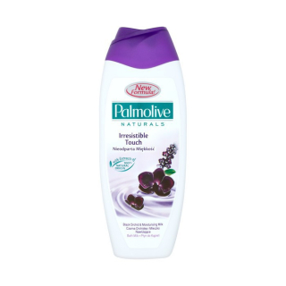 Palmolive Naturals Black Orchid pena do kúpela 750 ml