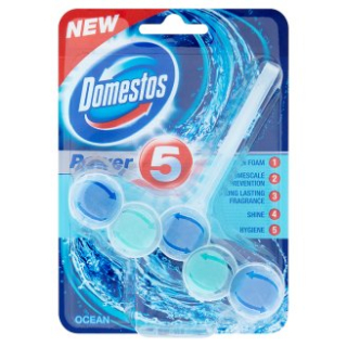 Domestos Power 5 Ocean 55g
