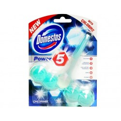 Domestos Power 5 Chlorin 55g