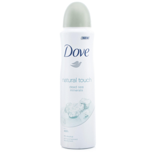DOVE Natural Touch deodorant 150ml