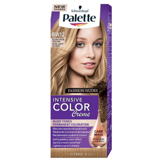 Palette Intensive Color Creme BW12