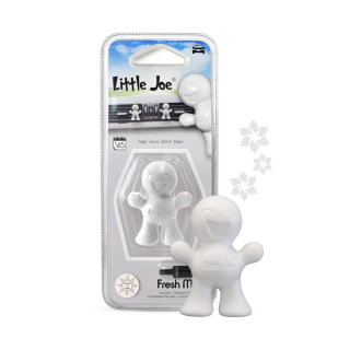 Little Joe Fresh Mint osviežovač vzduchu do auta