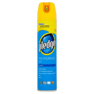 Pledge Multi Classic 250ml