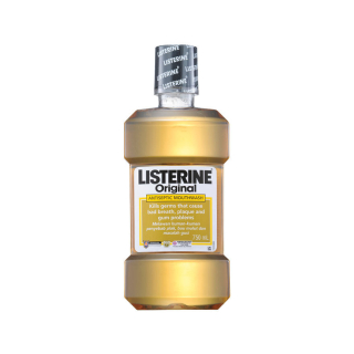 Listerine Stay Original 500ml