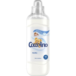 Coccolino Sensitive aviviáž 1,05l 42PD