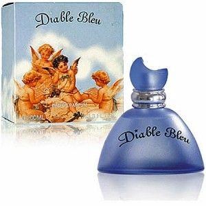 Creation Lamis - Diable Bleu Woman EDP 100 ml (Thierry Mugler Angel)