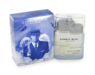 Creation Lamis Diable Bleu Men EDT 100ml (Thierry Mugler A-Men )