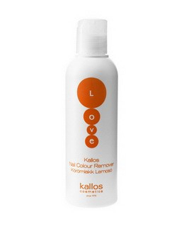 Kallos Love odlakovač 100ml