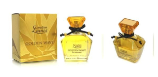 Creation Lamis Golden Wave EDP 96ml alternatíva Paco Rabbane Lady Million woman