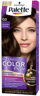 Palette Intensive Color Creme G3