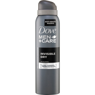DOVE Invisible Dry for men deodorant 150 ml