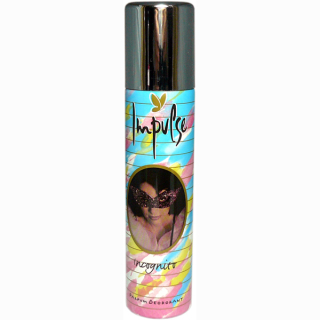 Impulse Incognito deodorant 100ml