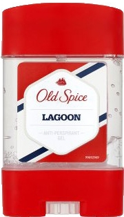 Old Spice Lagoon gélový antiperspirant 70ml