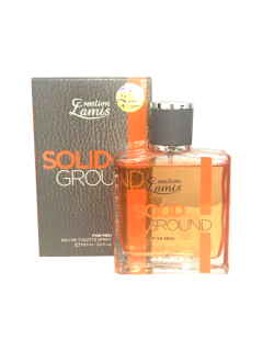 Creation Lamis Solid Ground EDT 100ml (Alternatíva: Hermes Terre D'Hermes)
