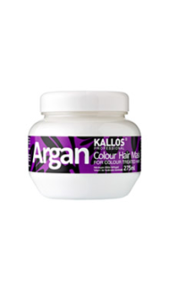 Kallos Argan Colour maska 275ml